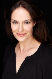Carolyn Bock Headshot