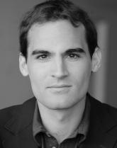 Martin Blum headshot