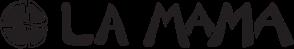 LaMama_Logo_Black
