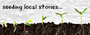 Seeding local stories